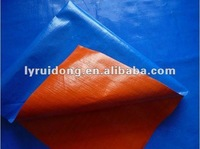 manufacture supply pe tarpaulin