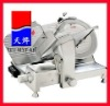 TW-350L/385L Luxurious and elegant made by aluminum-magnesium alloy and anodized Luxury Slicer