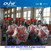 2012 HOT SALES! PEX-A pipe machine