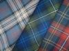 T/R Yarn Dyed Fabric