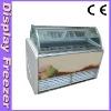 Gelato Display Freezer ( High Temperature Design)