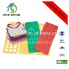 Dr.Storage Colorful Fold Garment Board/clothes folding board
