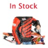 Red HONDA Jacket-JK01 Protector