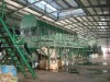 3000 kg/h PET Bottles Recycle Line