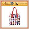 Cute shopping hand bag ISO9001-2008