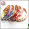 enamel fashion jewelry bracelets