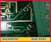 PCB and Control relays PCB