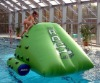 HOT floating water inflatable rock for fun