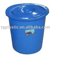 water bucket,plastic bucket,barrel.