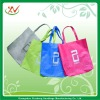 All color non woven fabric bag