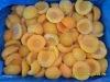 price for frozen peaches