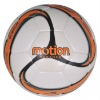MOTION PARTNER SIZE 5 HAND SEWN PU SOCCER BALL