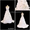 hot sell designer wedding dresses als0037