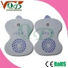 Foam snap Tens electrode pad for muscle stimulator machine(China)