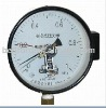 Gauge , Pressure Gauge of Water Supply System