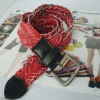 2012 lady fashion hand woven belts