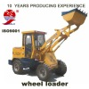 ZL10D Small wheel loaders multifunctional ,Make your work easy!
