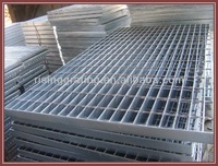 steel deck grating