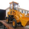 Wheel Loaders ZL12