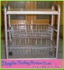 Great deal wooden/metal dining car
