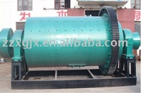 Xinguang Cone Energy-saving Cement Ball Mill machine