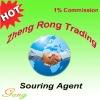 Best reliable Professional Sourcing agent of YiWu China