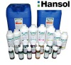 Hansol pigment ink