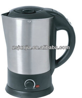 1.7L stainless steel water kettle