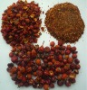 Dried rosehip fruit/wild rose hip