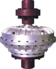 YOXf constant filling fluid couplings