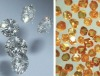Lab-created Synthetic Diamond