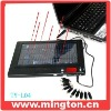 High Capacity Solar Battery Charger 12v