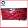 fashion pu lady wallet/card case wallet