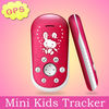 Q2G with google map link gps tracker for small pets