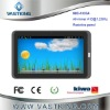 10 inch tablet pc with voice call,allwinner processor 1.2GHz,512M DDR3,4GB memory,Resistive panel,HDMI