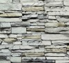 2011 New style of Waterproof stone veneer