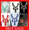 Wholesale Bubble Necklace only 1.8 Dollar in Multicolors