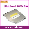 Panasonic UJ-8C5 12.7mm SATA Slot load 8X DL DVD RW Drive