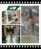 RUIMA Round Logs Multi Saw Machine aluminum carving machine with high efficient and safety MJ-1424