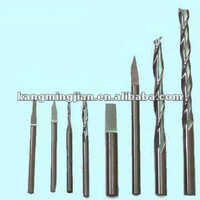 Solid Carbide Chisels