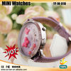 New arrival!korea mini brand sport quartz watch( YF-W-818)