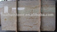 Valencia Red natural stone slab