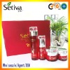 2012 Natural Setiva Anti-aging Organic Skin Care Set