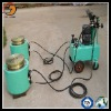 electric over engineer hoist hydraulic cylinder