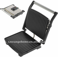 4 slice Contact Grill, Panini grill