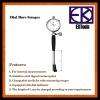 Dial bore gauges