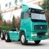 Sinotruk Steyr King 6x4 tractor truck