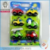 new style cartoon glide car toy vehicle