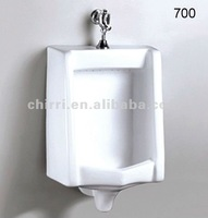 Ceramic Wall Mounted Urinal 700