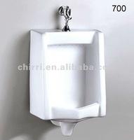 Ceramic Wall Mounted Urinal 700
